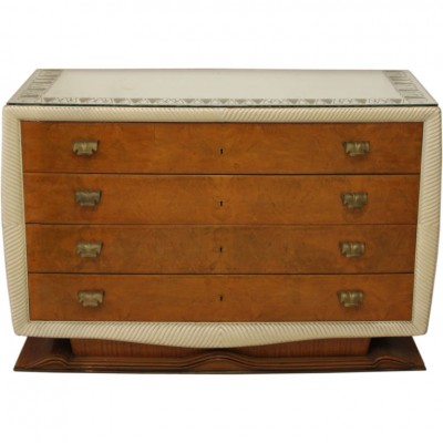 Garibaldi chest of drawers
