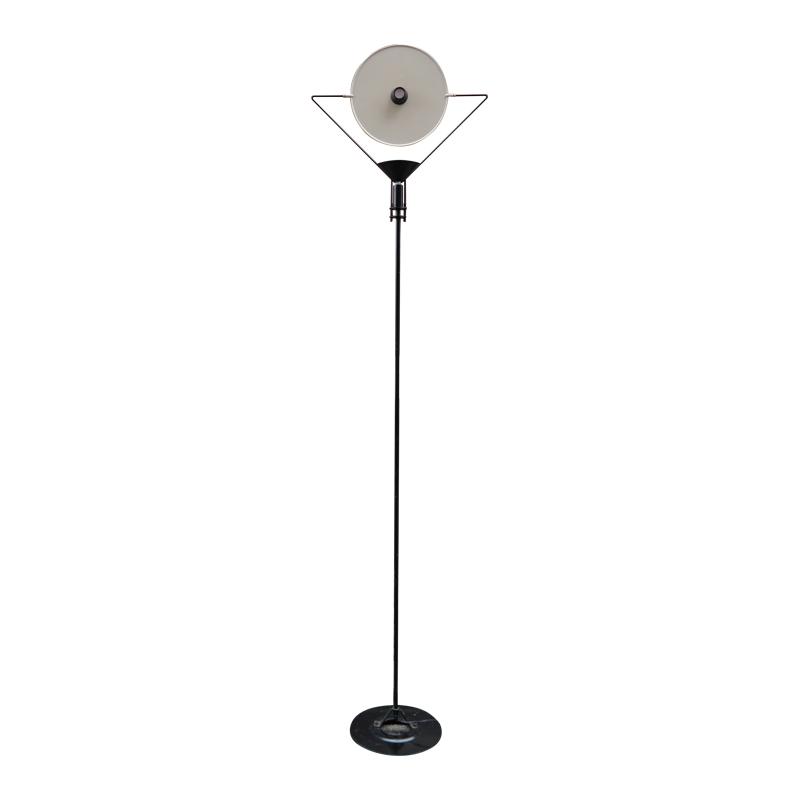 Artemide standing lamp