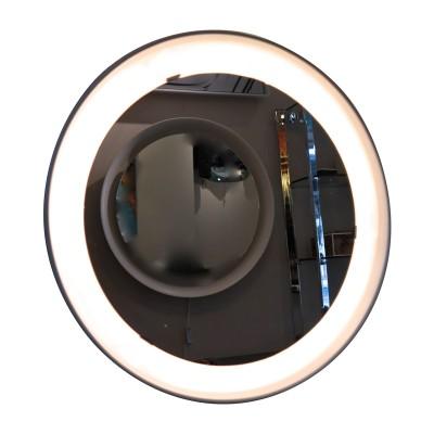 Arne Jacobsen mirror for Poulsen
