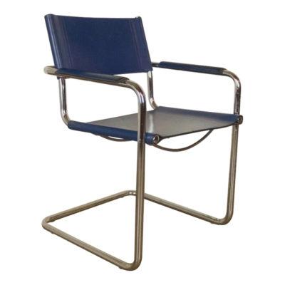 MG5 Chair Matteo Grassi